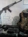 Открытие выставки «Планета творчества – позывной «Михтим»-9