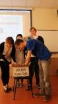 Всероссийская студенческая олимпиада по направлению подготовки «Профессиональное обучение»-5