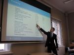 Стажировка по программе «Инновационные кластеры при Университетах. Британский опыт подготовки инновационных кадров и развития инновационной инфраструктуры»-2