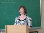 Ежегодная XL Студенческая научно-практическая конференция-20