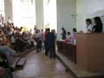 Вручение студенческих билетов 2011-4