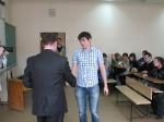 Ежегодная XL Студенческая научно-практическая конференция-7