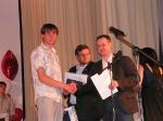 Вручение дипломов и выпускной вечер – 2014-23