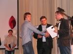 Вручение дипломов и выпускной вечер – 2014-17
