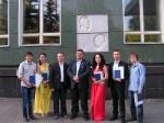 Вручение дипломов и выпускной вечер – 2014-39